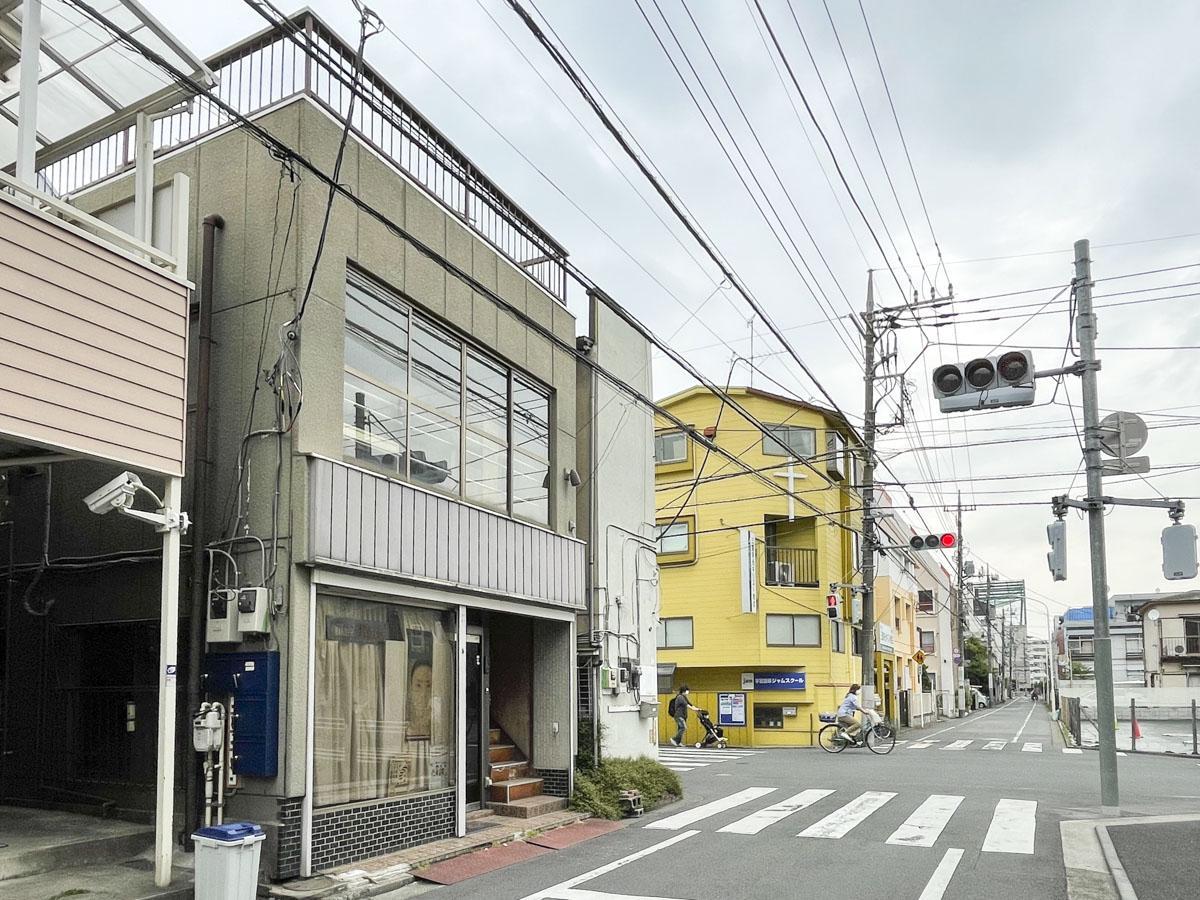 公苑前のシェアハウス (武蔵野市西久保の物件) - 東京R不動産