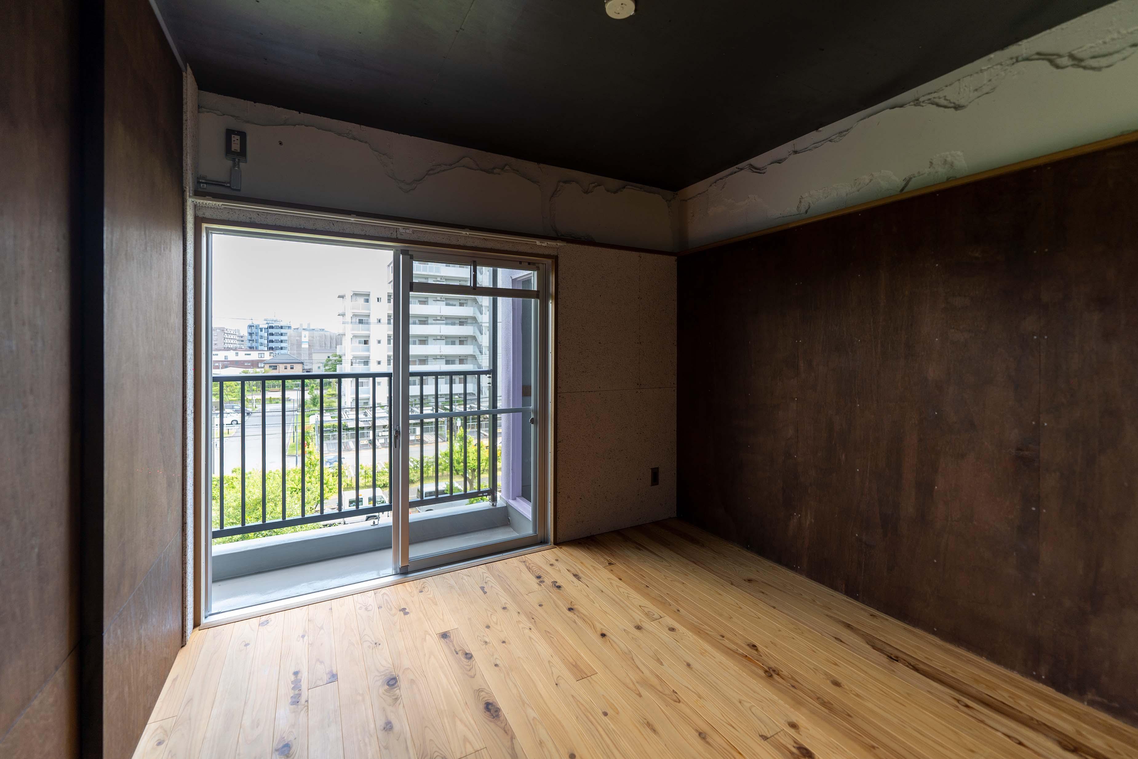 4.7畳の洋室
