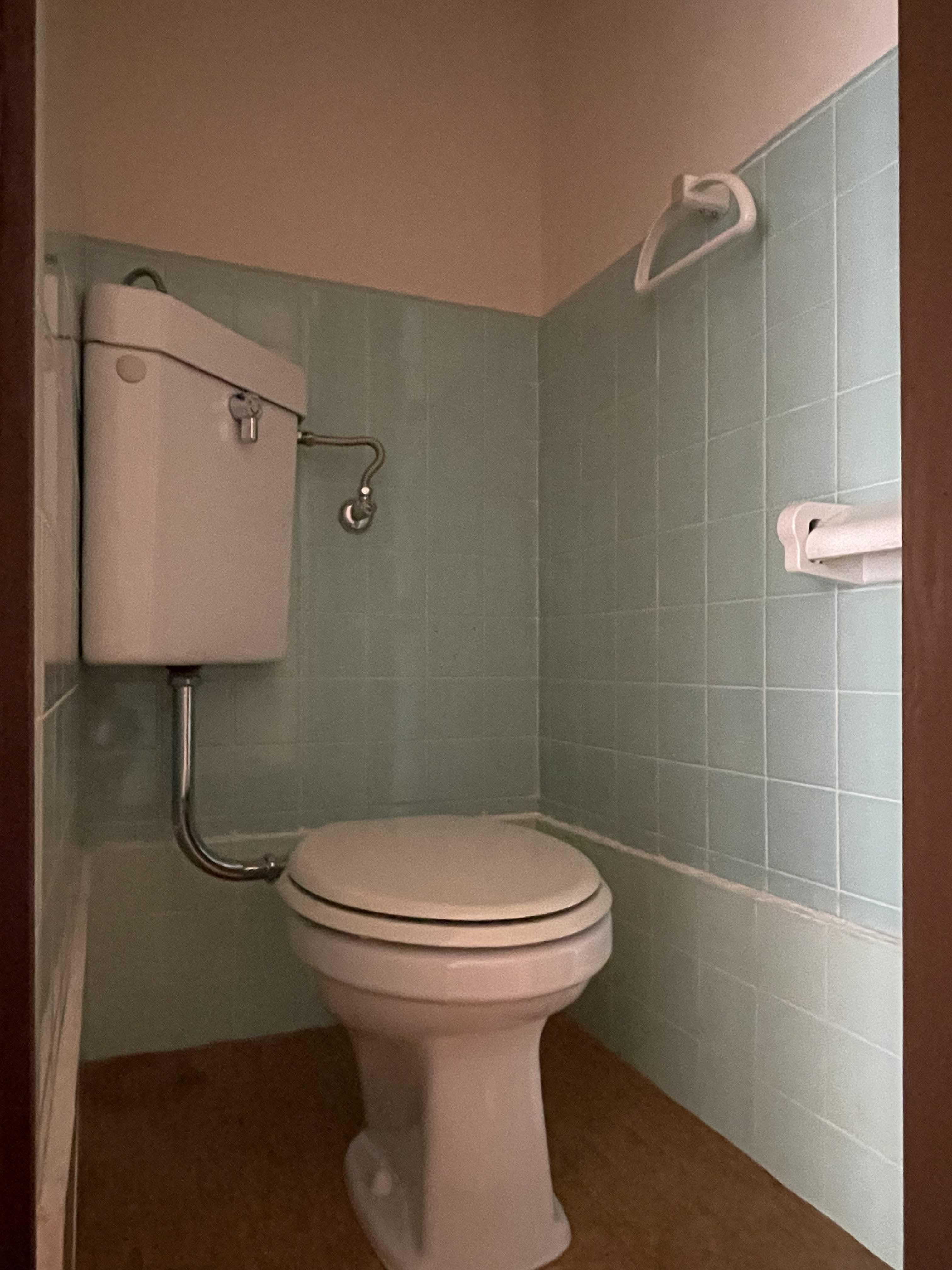 205号室:トイレ