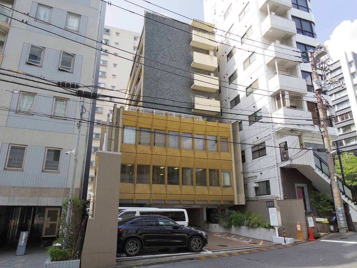 リノベワンルーム改装中! (渋谷区広尾の物件) - 東京R不動産