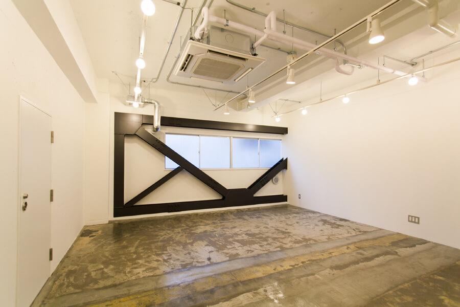 この街で、この建物で働く【Mサイズ】 (渋谷区代官山町の物件) - 東京R不動産
