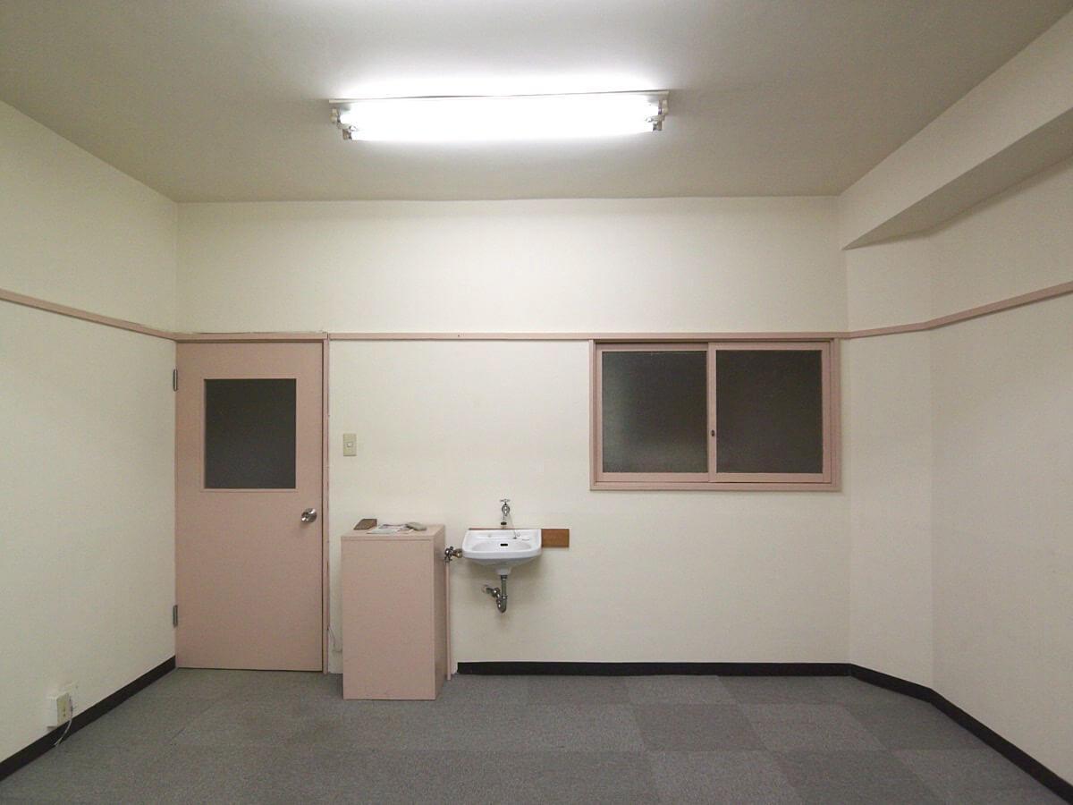 ちょっと大きめ43号室
