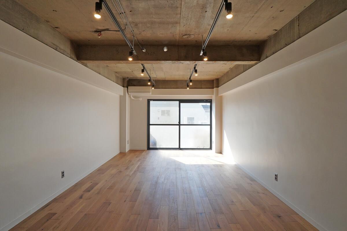 僕たちの働きたいオフィスのかたち (目黒区下目黒の物件) - 東京R不動産
