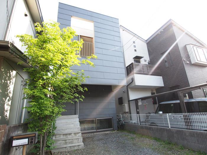 設計された、その景色。 (藤沢市羽鳥の物件) - 東京R不動産
