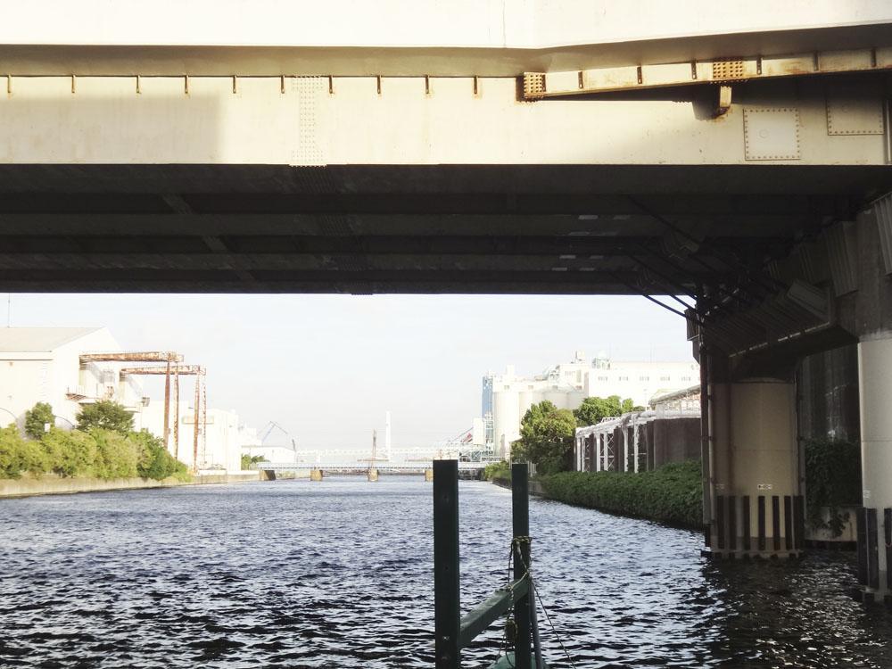 運河最前列 (横浜市神奈川区新町の物件) - 東京R不動産