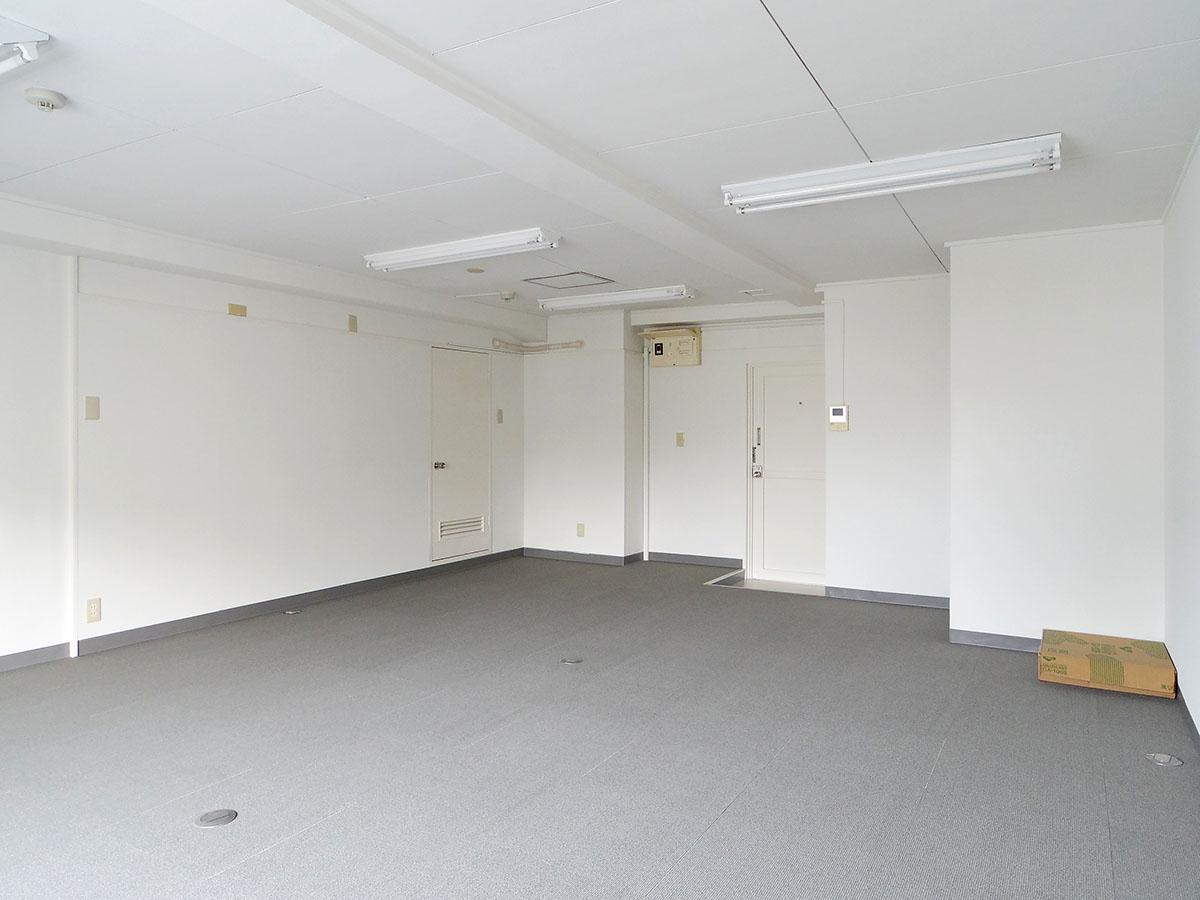 別部屋の参考写真。これから原状回復され、このような雰囲気に変わる予定