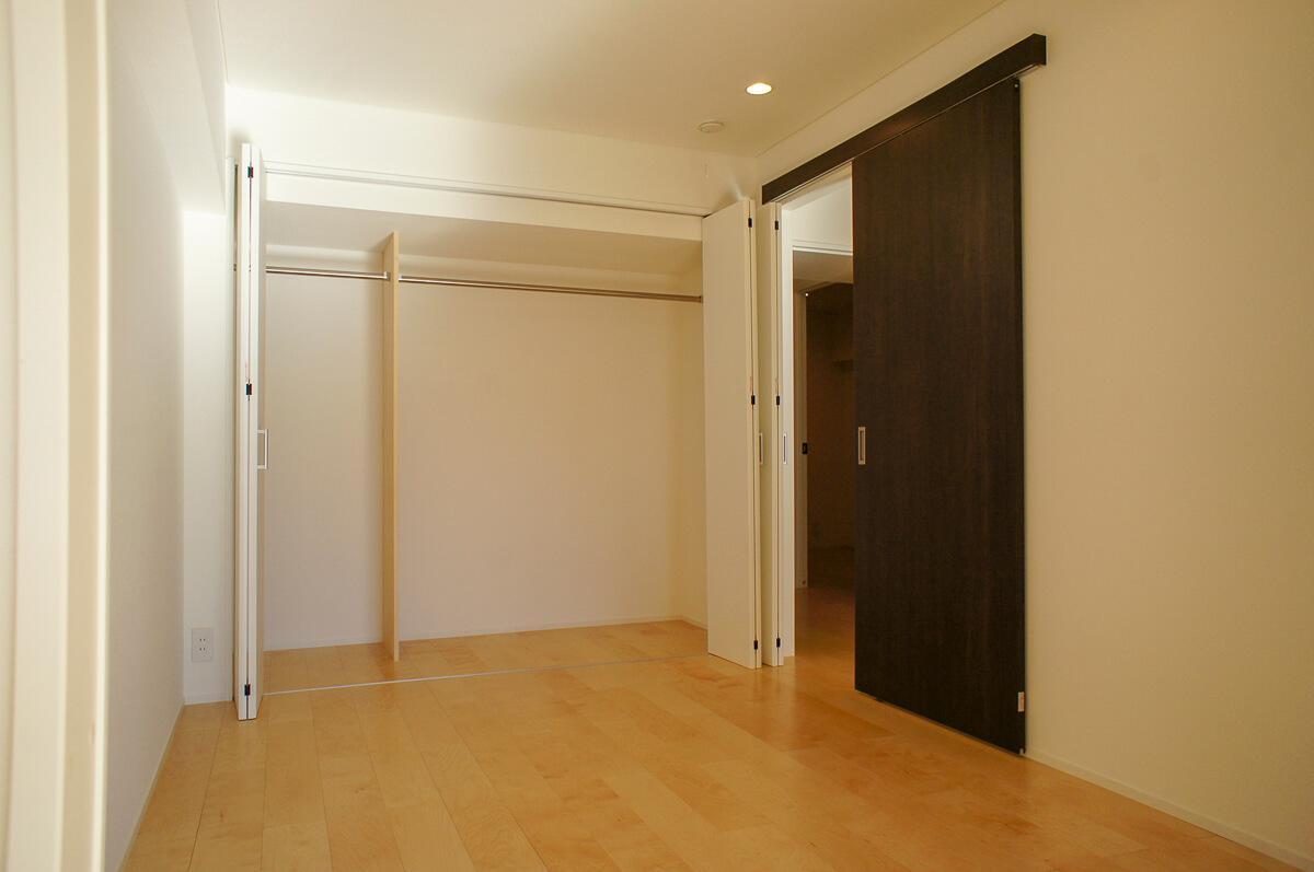 6.3畳の洋室