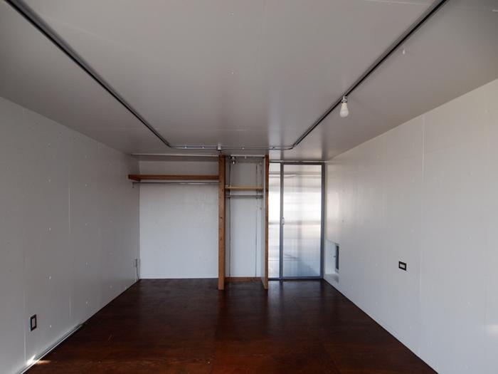 4階南西の個室
