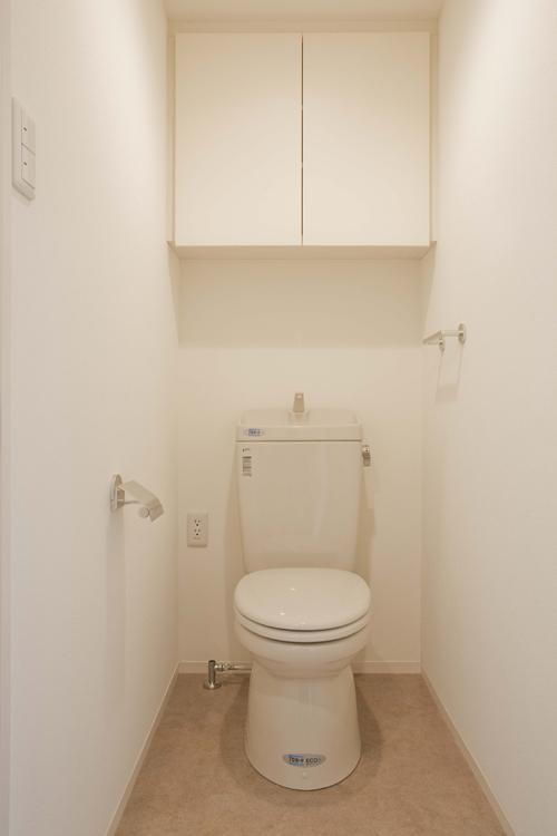 トイレ(301号室)