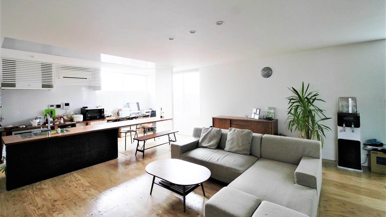 柔らかい光と自然な空気感で満たされた家 (横浜市青葉区さつきが丘の物件) - 東京R不動産