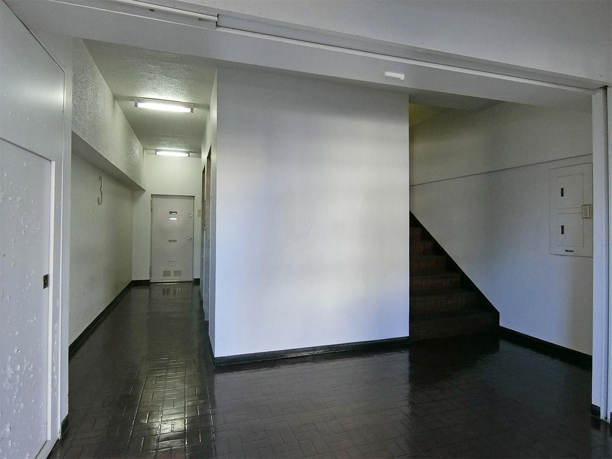 3階共用部