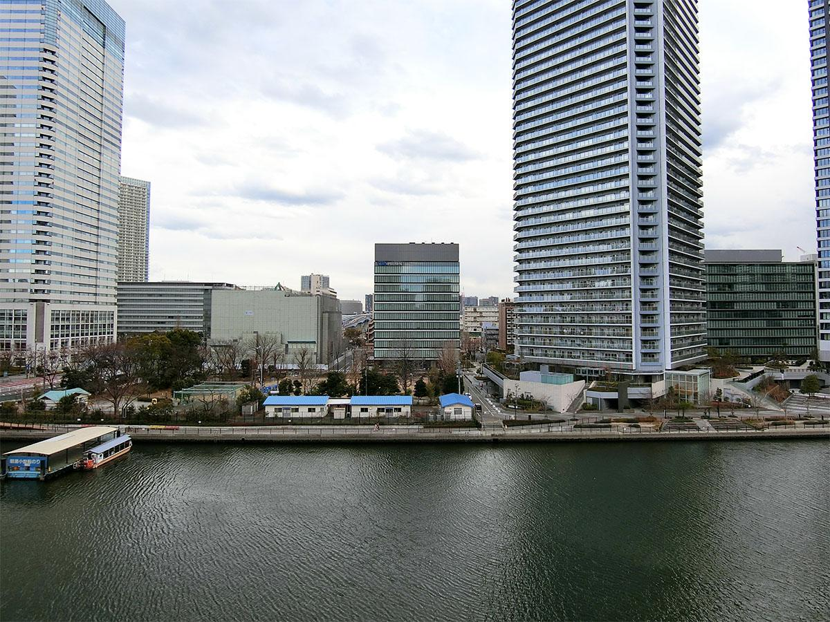 運河での眩しい生活 (中央区勝どきの物件) - 東京R不動産