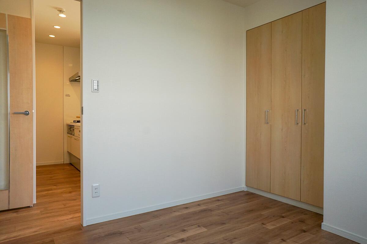 5畳の洋室