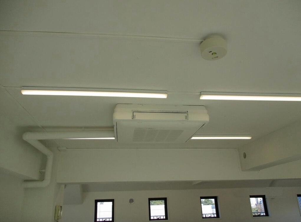 天井の仕様