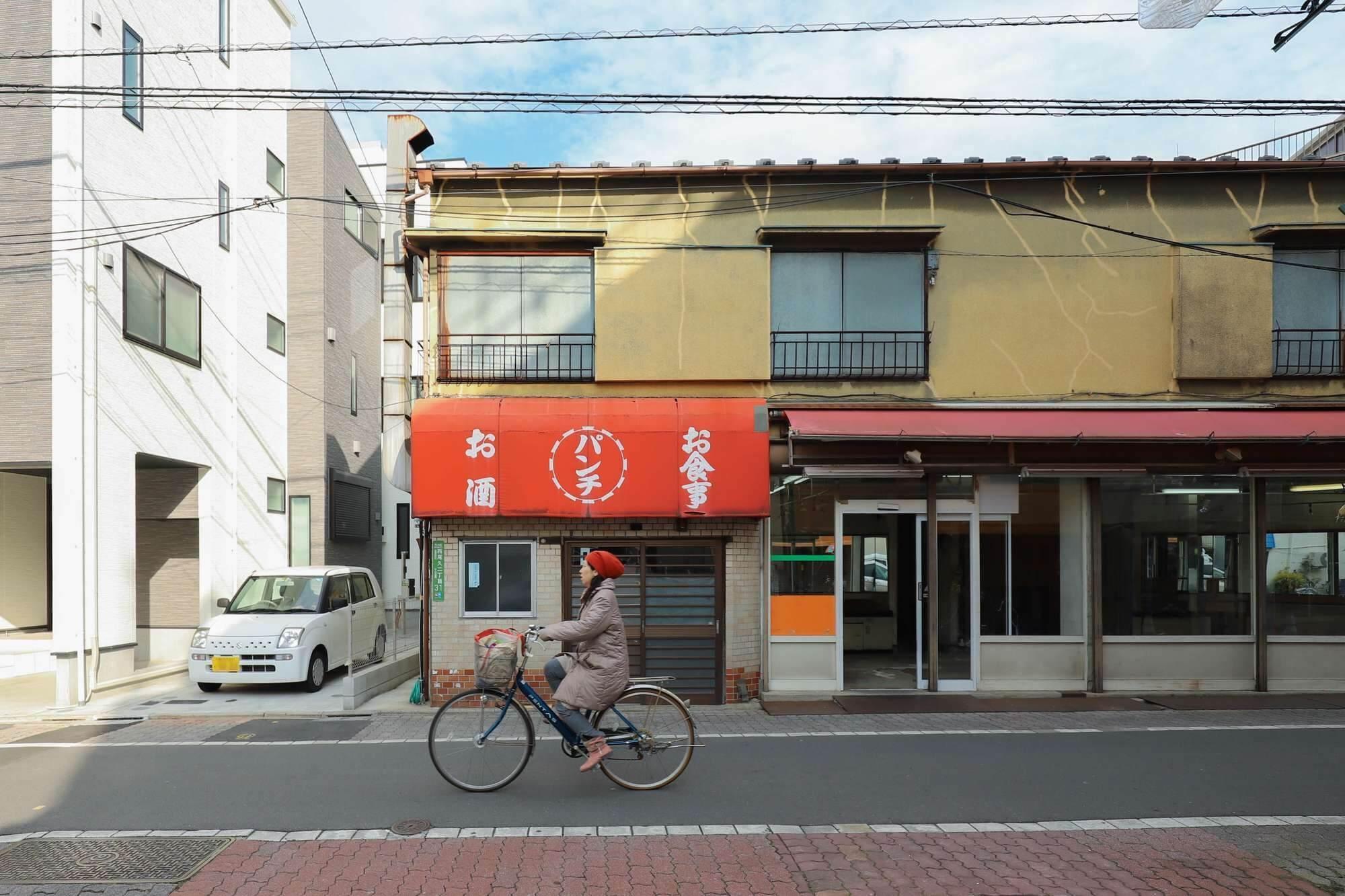 パンチ、貸します 【ニューニュータウン】 (荒川区西尾久の物件) - 東京R不動産