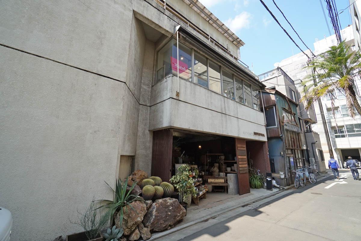 UENO New Nation -個室- (台東区東上野の物件) - 東京R不動産