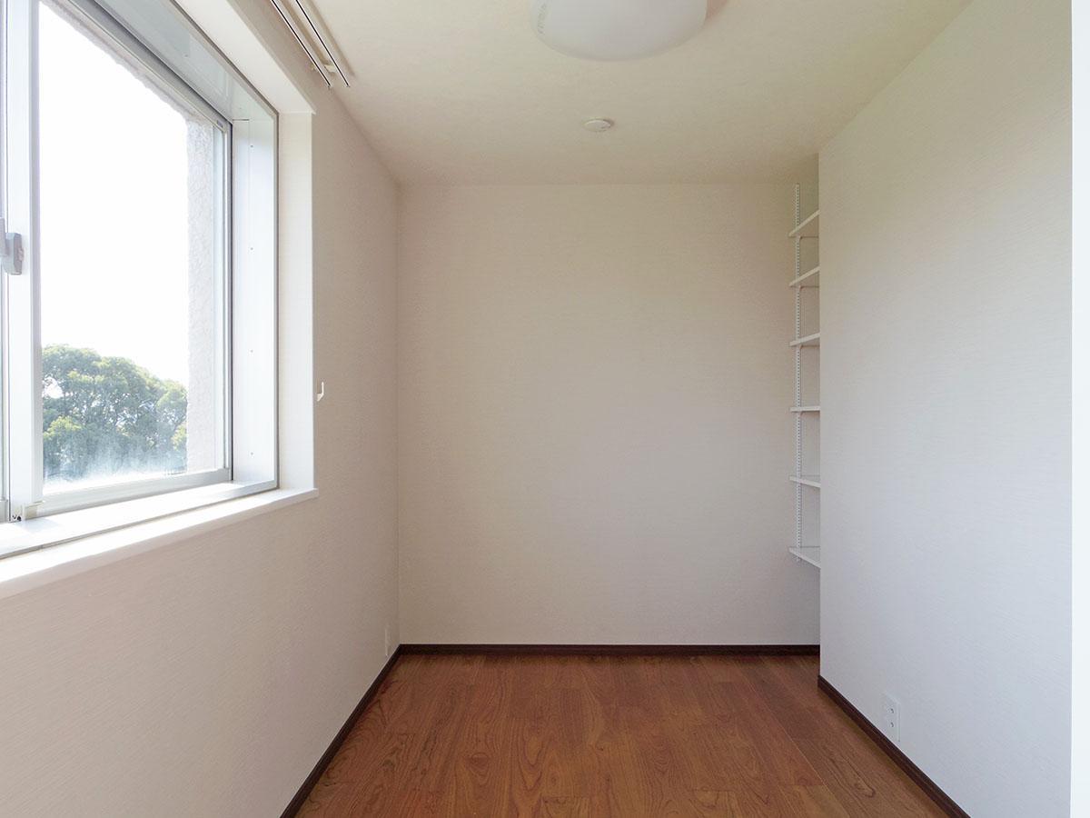 4.2畳の洋室