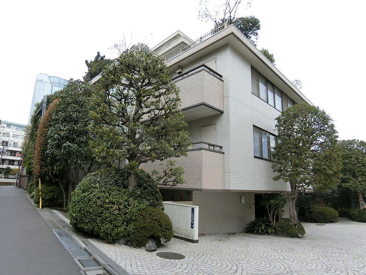 さすがの貫禄 (港区六本木の物件) - 東京R不動産
