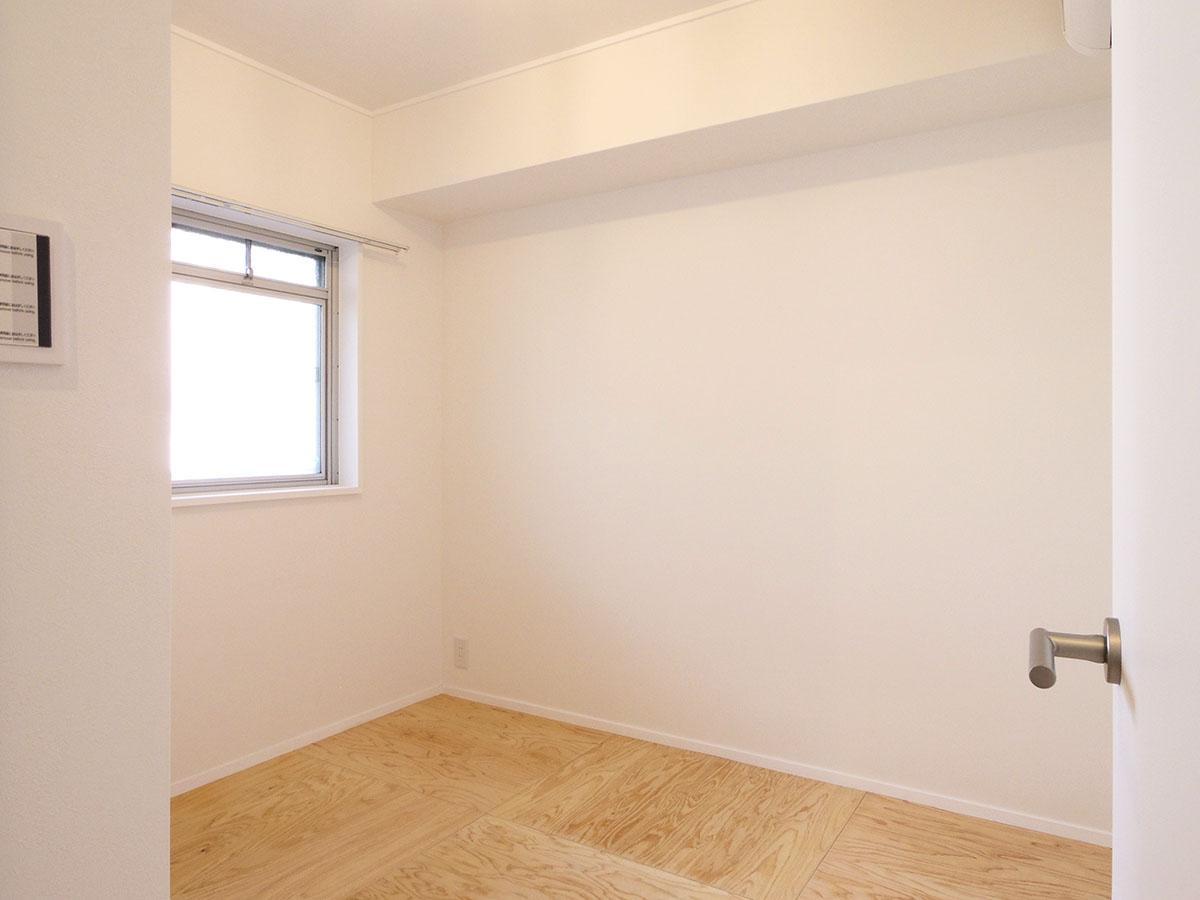 4.3畳の洋室