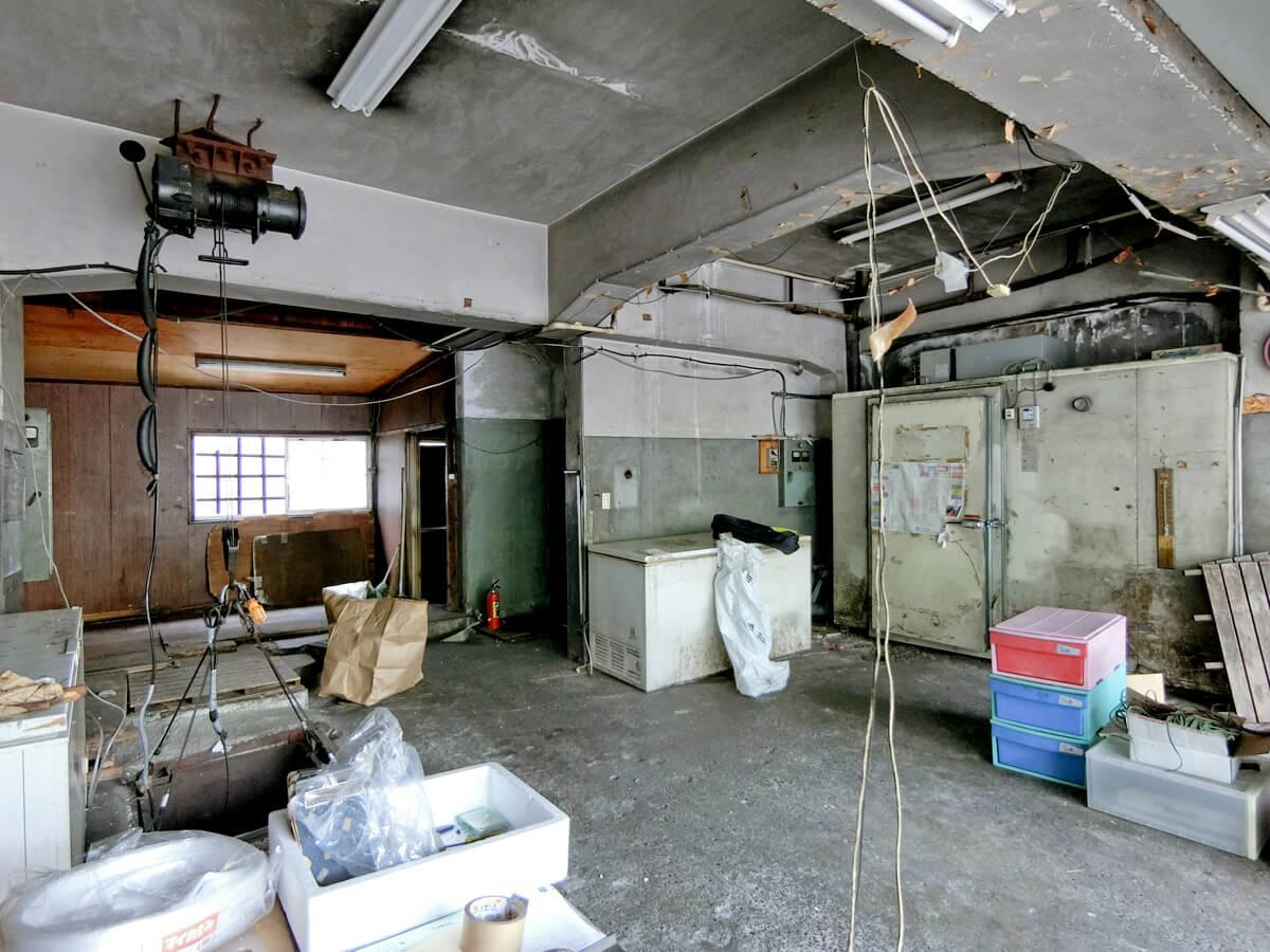 築地の歴史を継ぐ一棟 (中央区築地の物件) - 東京R不動産