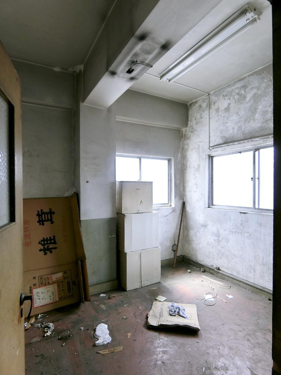3階小部屋