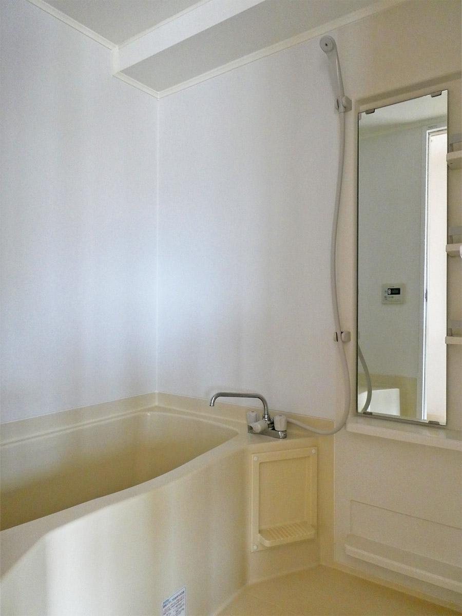 浴室(追いだき機能なし)