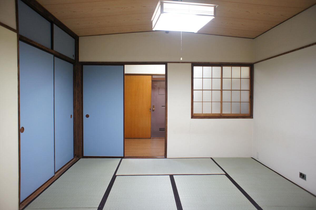 言わずもがな荒木町~8畳和室部屋~ (新宿区荒木町の物件) - 東京R不動産