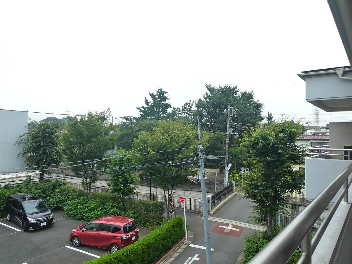 のどかなパーク&リバーサイド (杉並区和泉の物件) - 東京R不動産