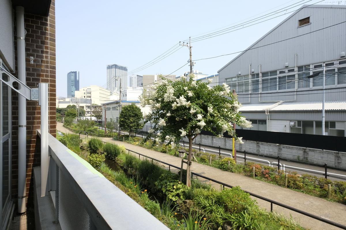 のどかに暮らす緑道沿い - 事務所可 - (世田谷区池尻の物件) - 東京R不動産