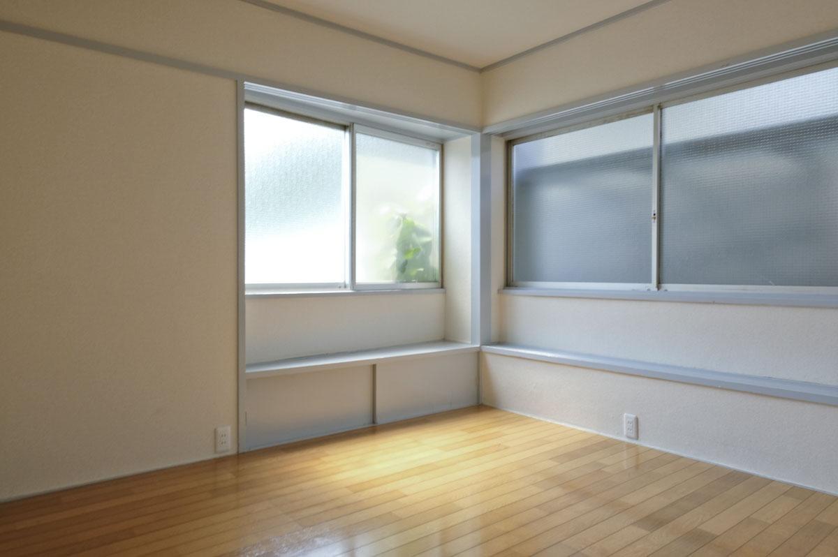 1B:小部屋