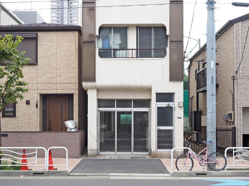 変わりゆく街を楽しむ - 1階路面 - (江東区森下の物件) - 東京R不動産