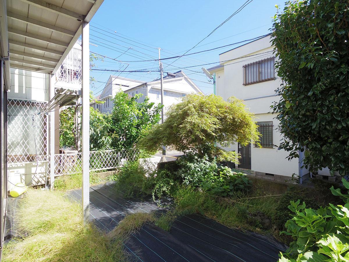 僕と私の庭 (世田谷区深沢の物件) - 東京R不動産