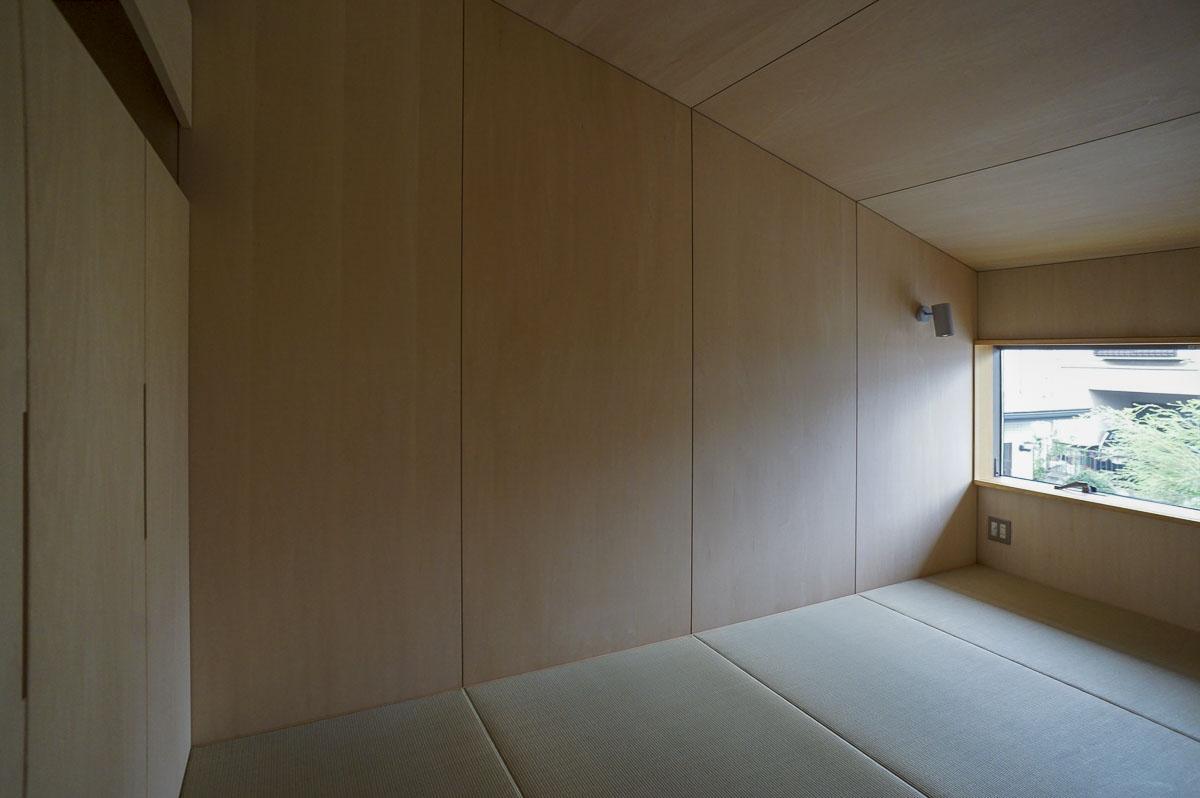 2階 和室もあります