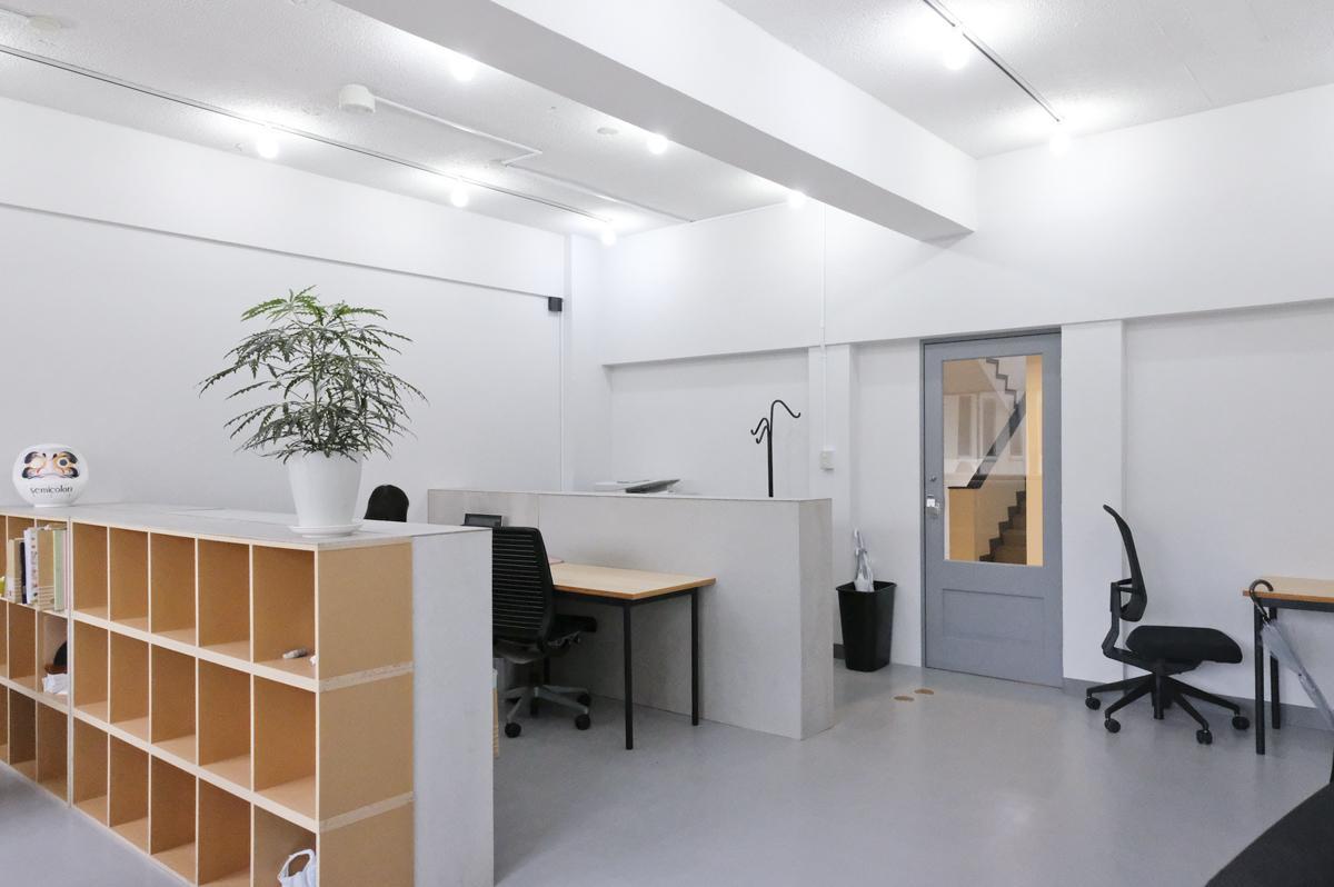目白センター【シェアオフィス】 (新宿区下落合の物件) - 東京R不動産