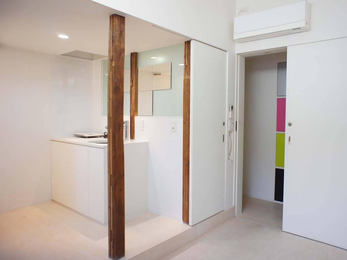 現代版アパートメント (中野区中野の物件) - 東京R不動産
