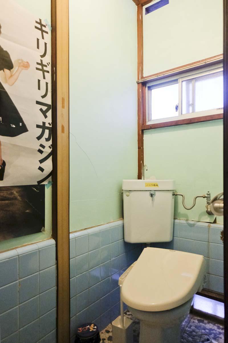 トイレ(写真は前回募集時のもの)