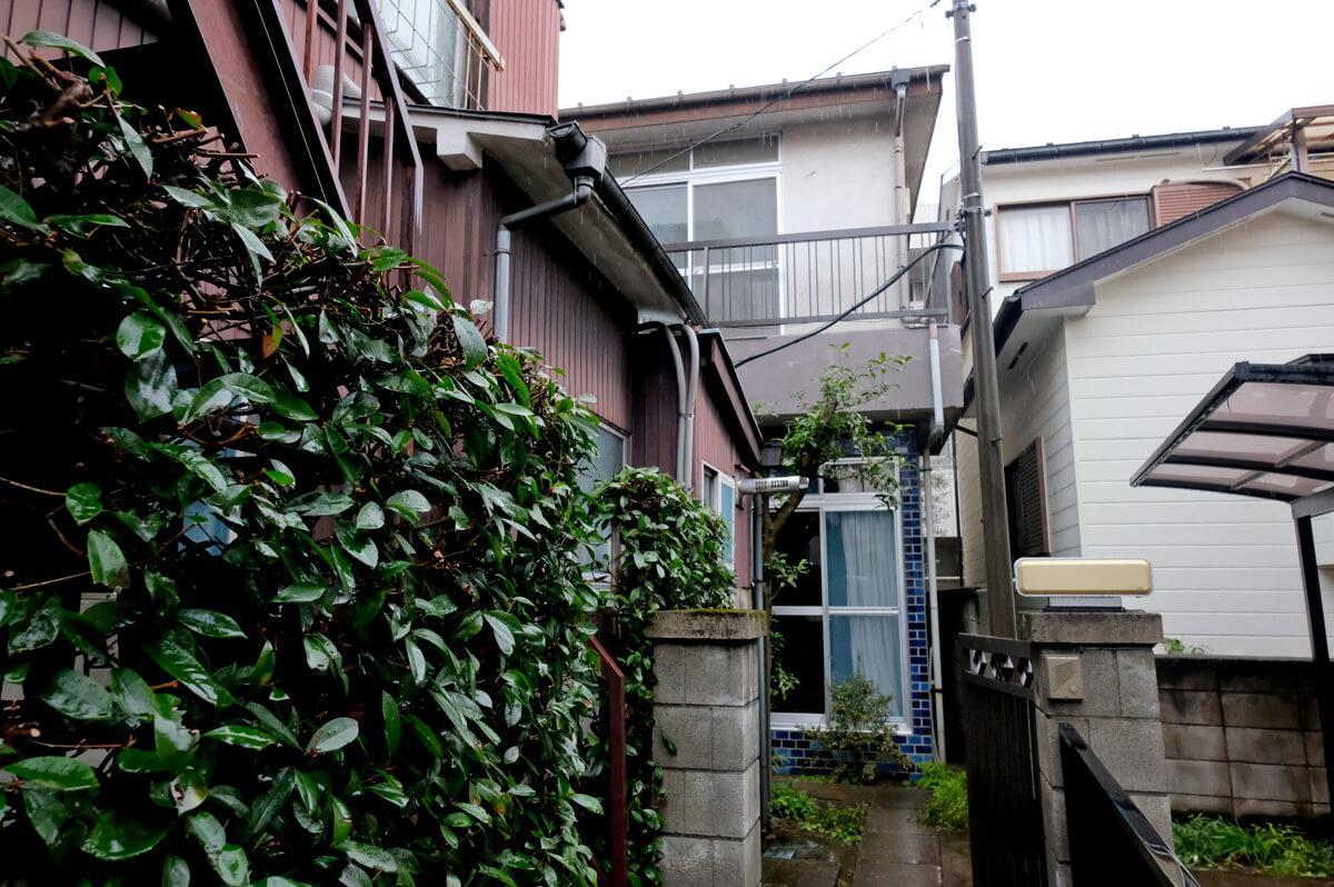 レッツ、DIY! (豊島区千早の物件) - 東京R不動産