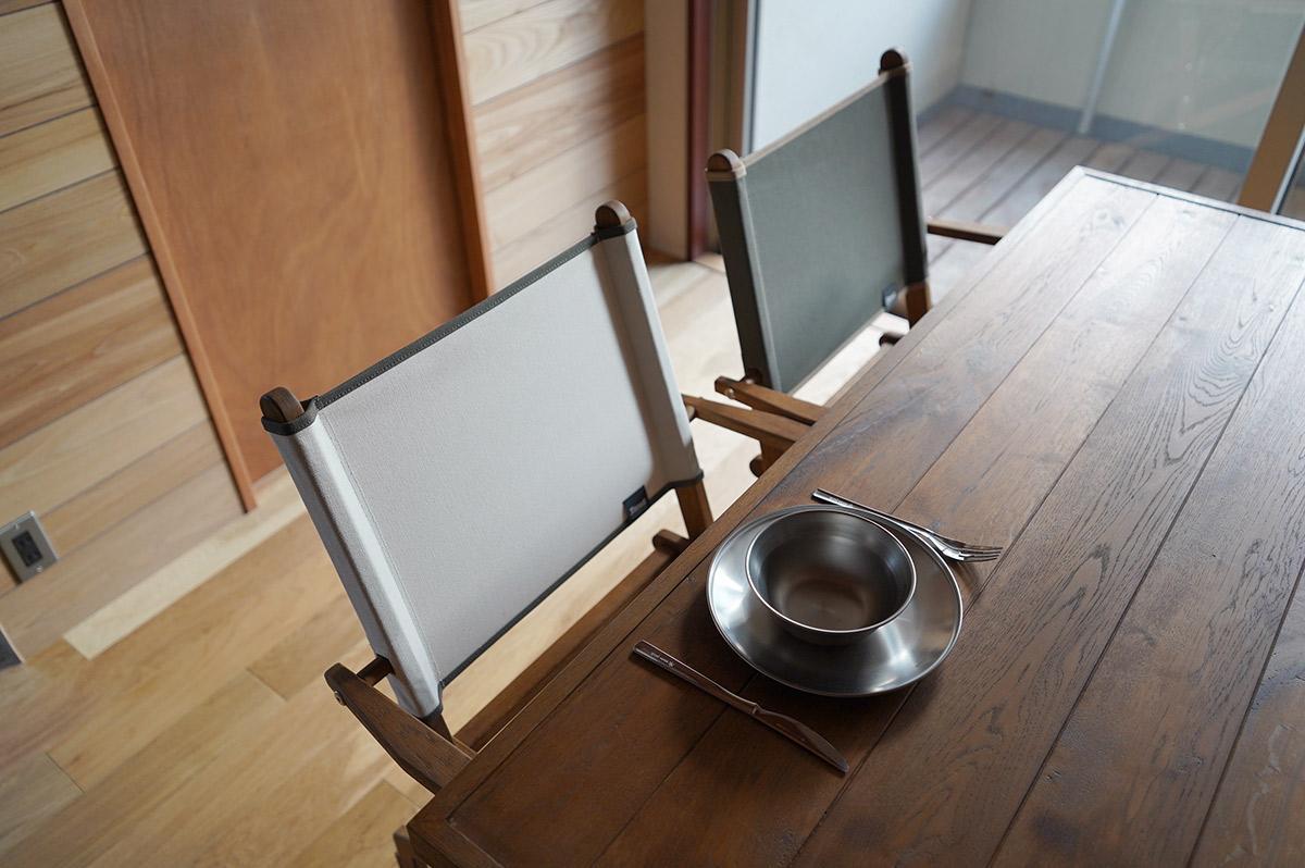 写真の家具類は物件に付属します(不要なものは撤去します)