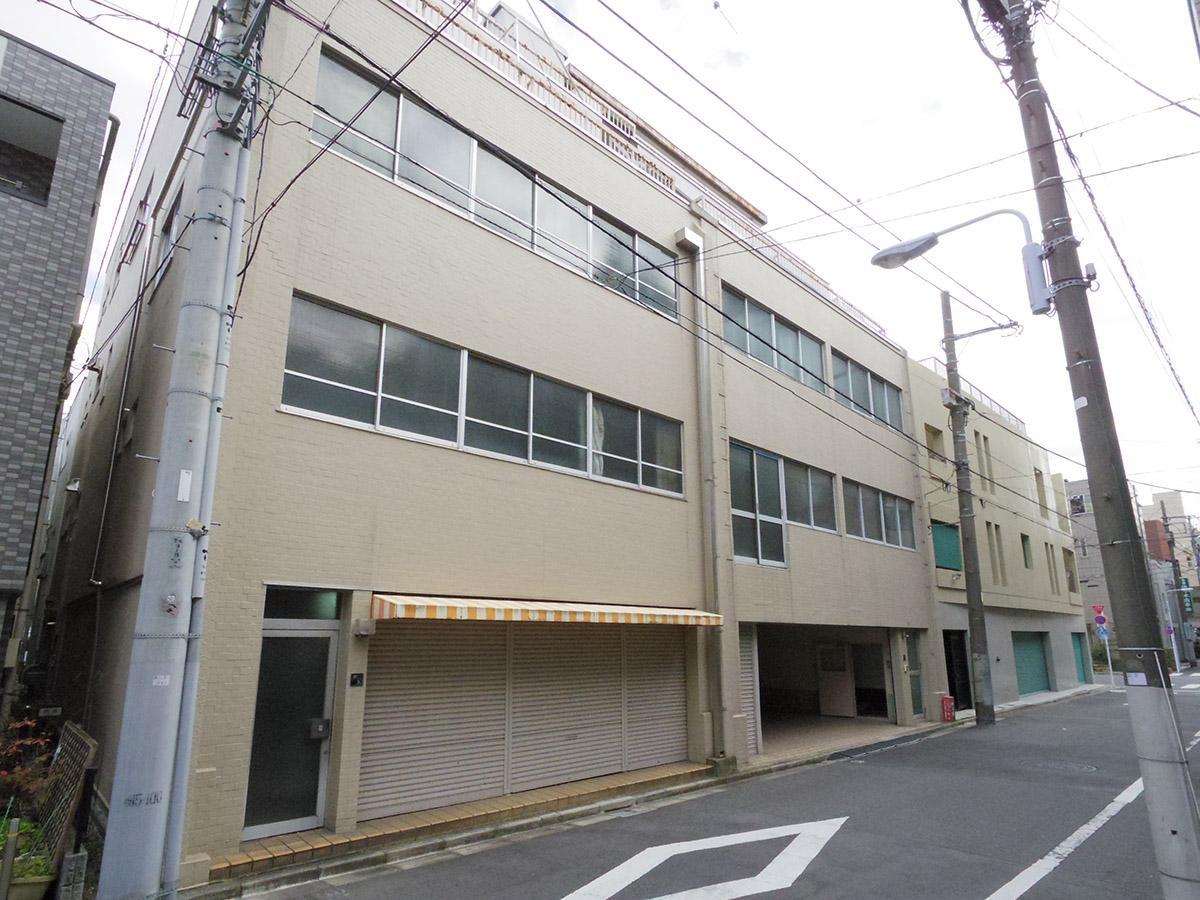浅草一棟をプロデュース (台東区浅草の物件) - 東京R不動産
