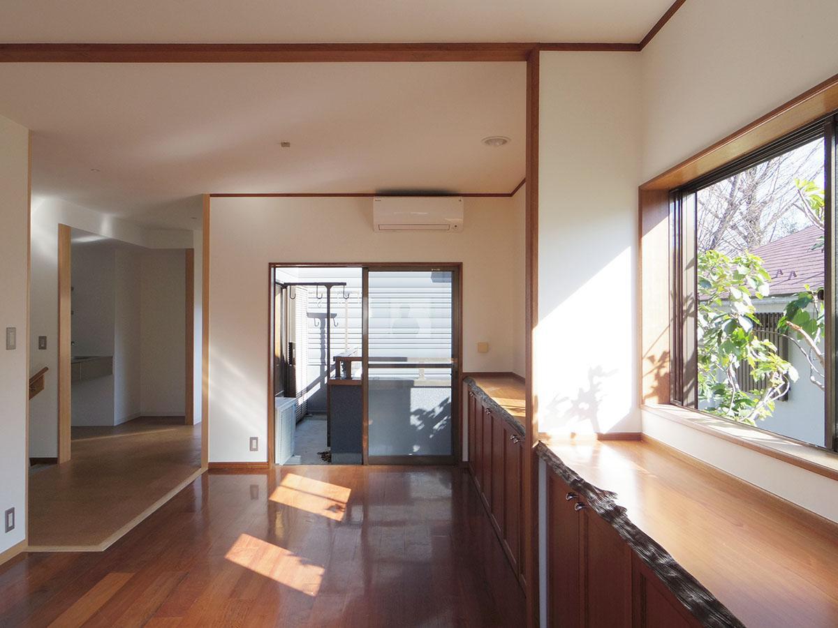 心に寄り添う家 (杉並区善福寺の物件) - 東京R不動産