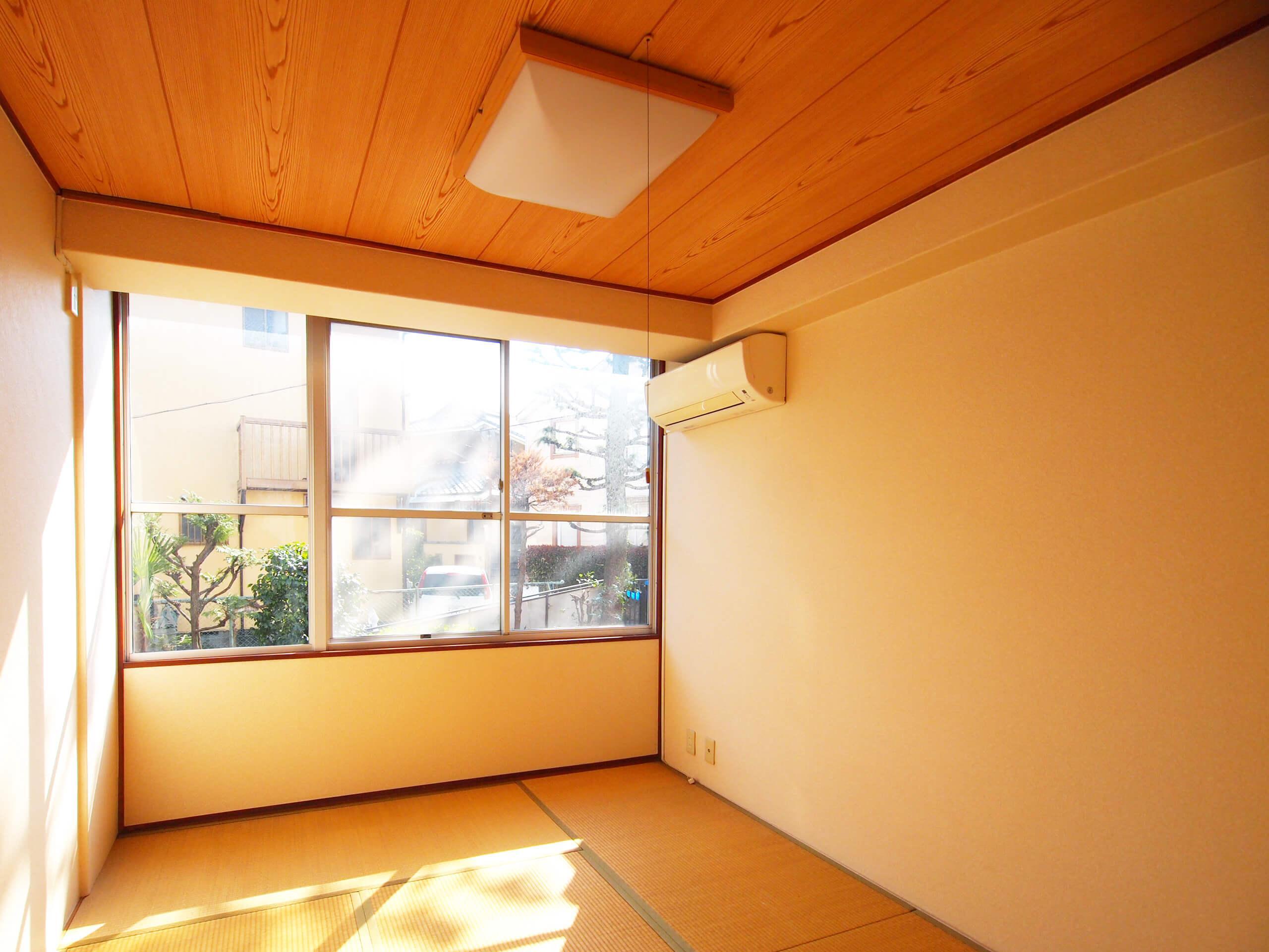 森に隠れる高台の住み家 (大田区山王の物件) - 東京R不動産