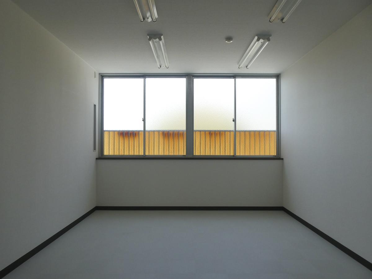 狭い方の会議室。約19㎡