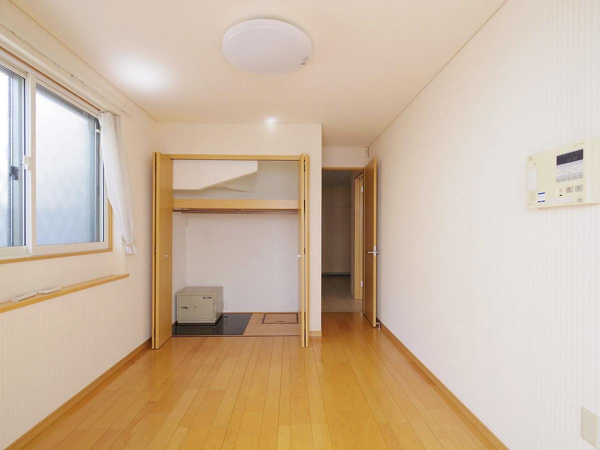 6.2畳洋室