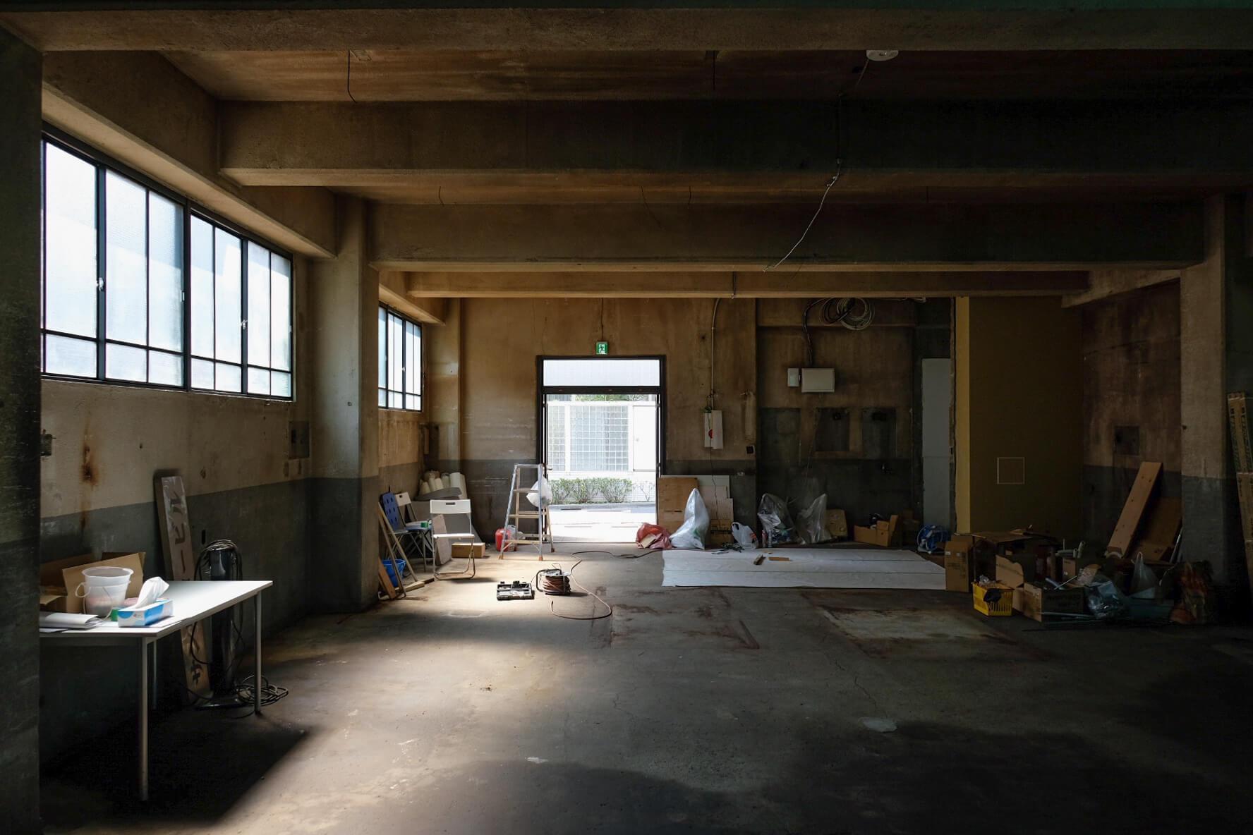 白金ロックアップ (港区白金の物件) - 東京R不動産