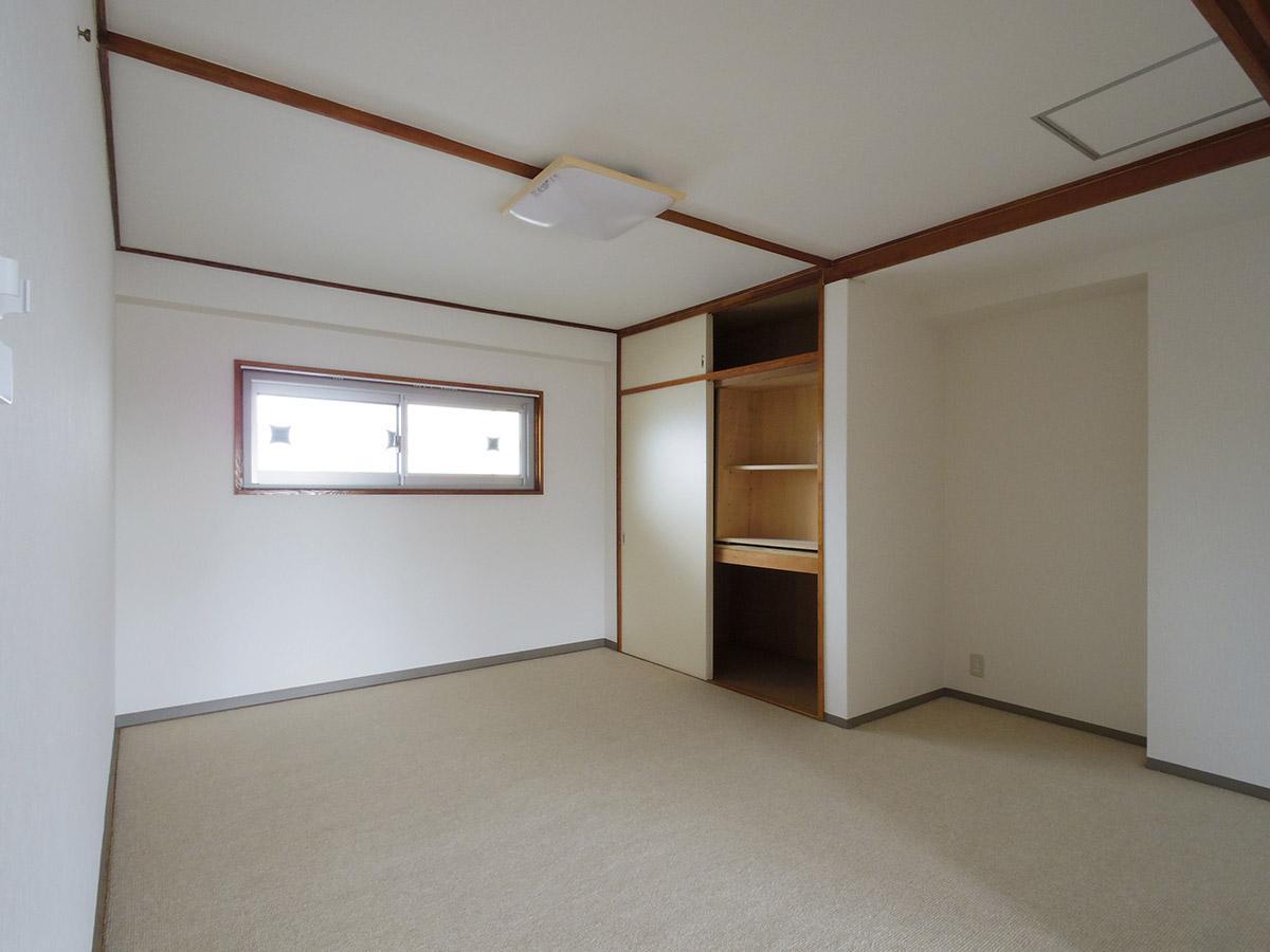 7畳の洋室