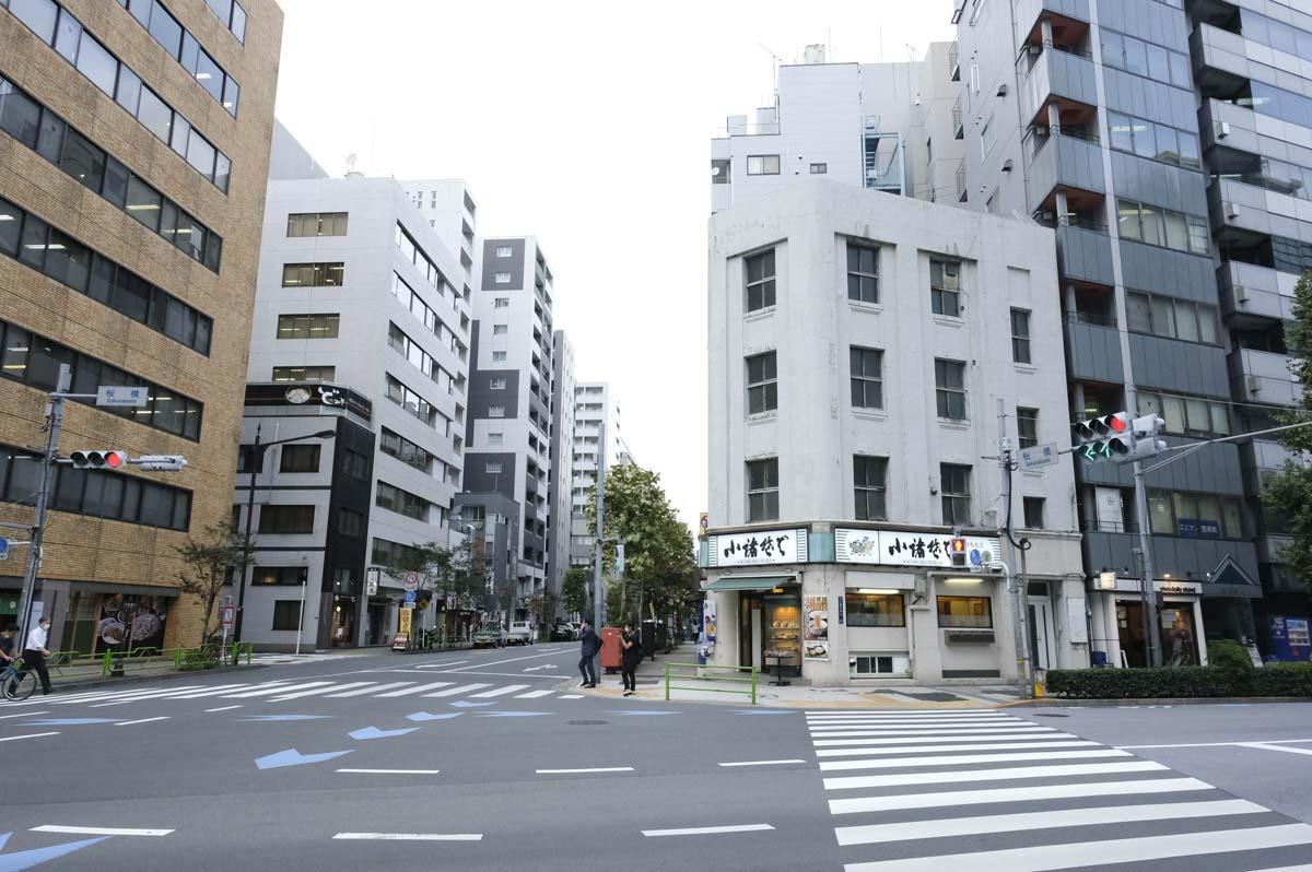堂々たる風格 (中央区八丁堀の物件) - 東京R不動産