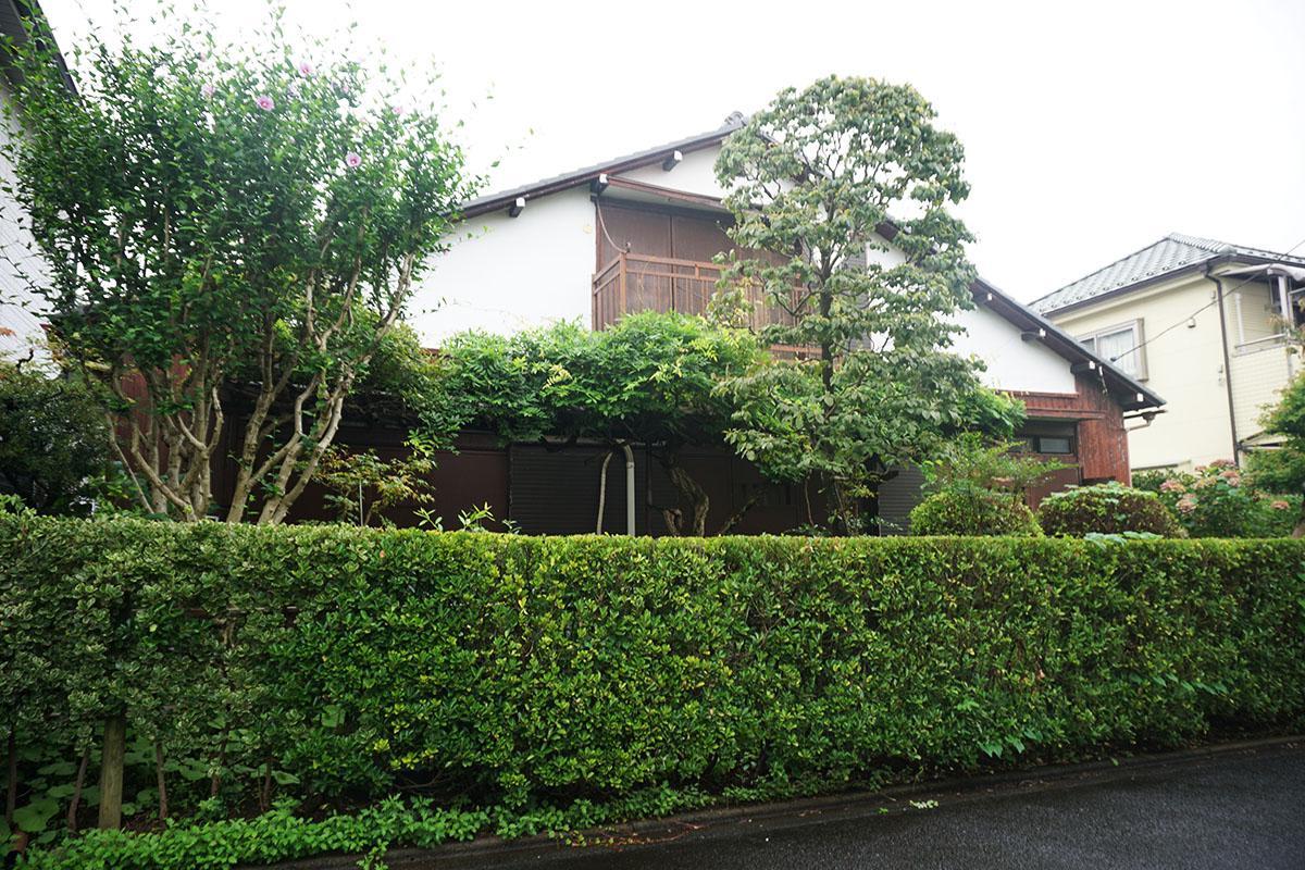 緑あふれる古民家暮らし (東久留米市小山の物件) - 東京R不動産