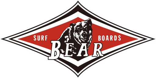 SURF BOARDS BEAR