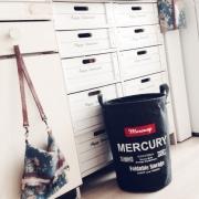 アメリカンテイストの魅力!!MERCURYのインテリア雑貨が超カッコいい☆