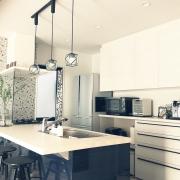 無印良品のトタンボックス. 無印良品のスタッキングシェルフがある10人の家 | RoomClip mag | 暮らし